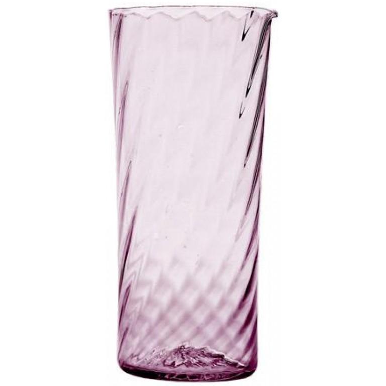 Графин Torson Carafe розовый