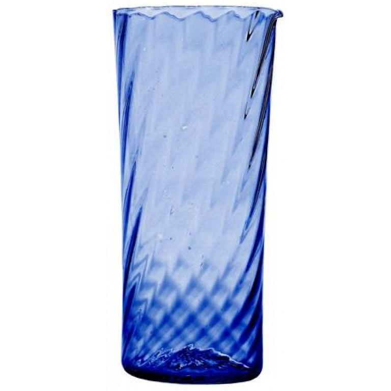 Графин Torson Carafe синий