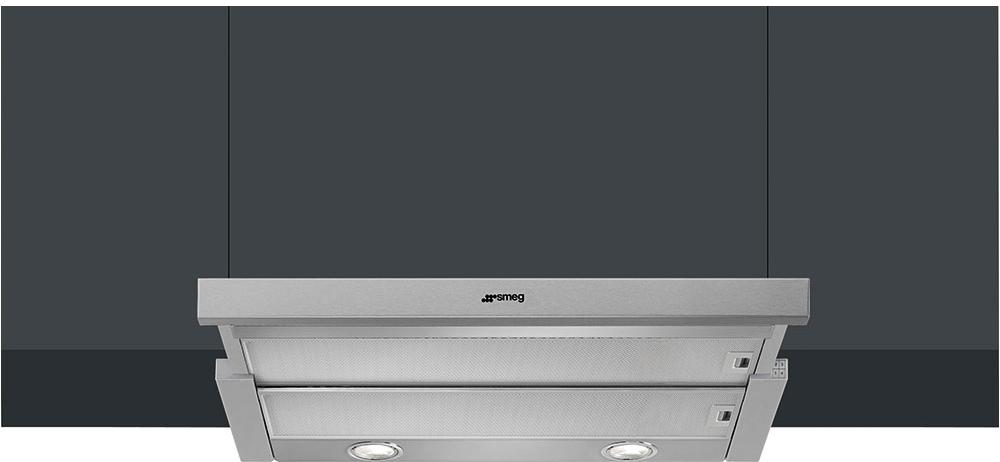 Встраиваемая вытяжка KSET600XE
