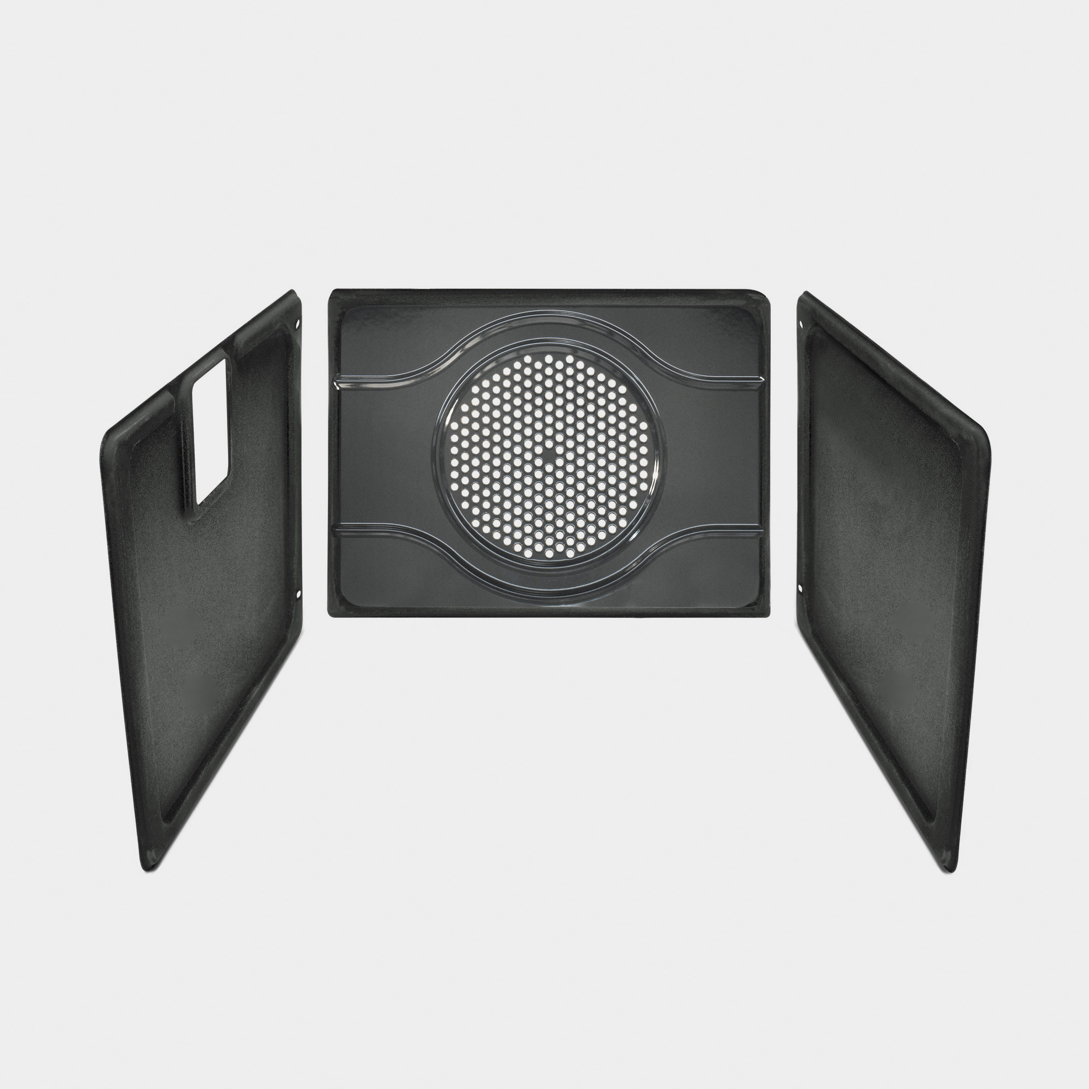 Комплект каталитических панелей PC681-1