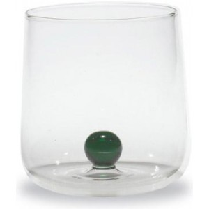 Прозрачный стакан Bilia