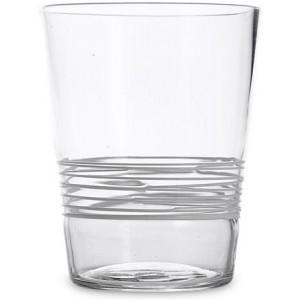 Прозрачный стакан Filante