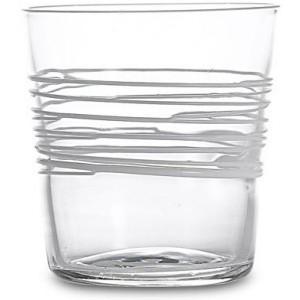 Прозрачный винный стакан Filante