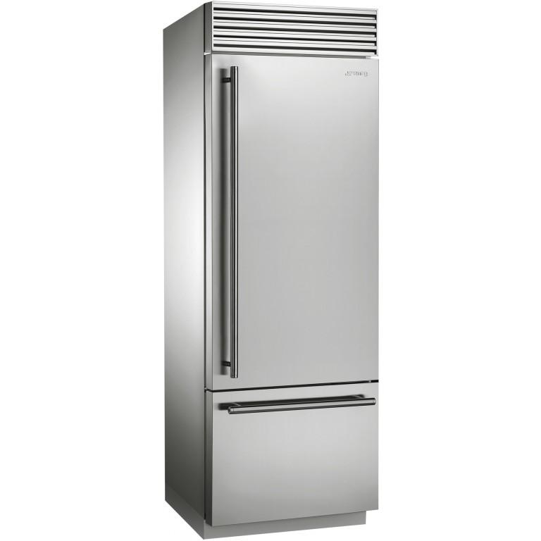 Отдельностоящий холодильник RF376RSIX