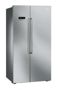 Отдельностоящий холодильник SBS63XE