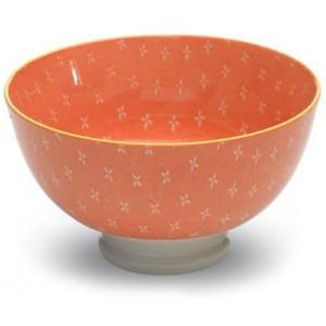 Салатник маленький Tue оранжевый