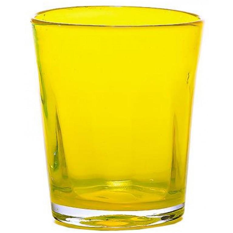 Стакан Bei Tumbler желтый