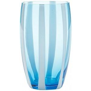 Стакан Gessato Beverage стакан высокий аквамарин