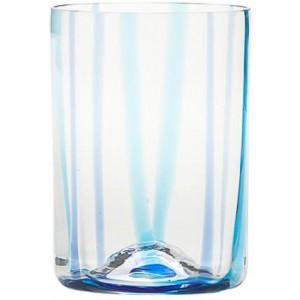 Стакан Tirache Tumbler аквамарин синий