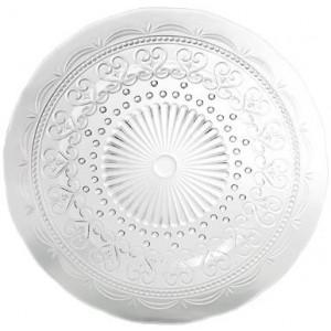Тарелка Provenzale прозрачная