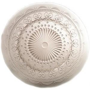 Тарелка Provenzale серый