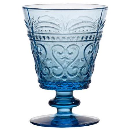 Винный кубок Provenzale Wine Goblet бирюзовый