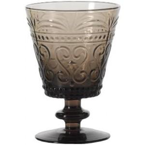 Винный кубок Provenzale Wine Goblet серый