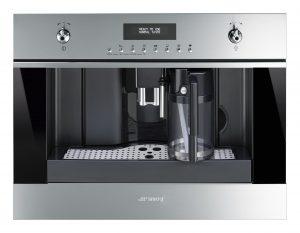 Автоматическая кофемашина CMS6451X