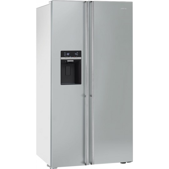 Отдельностоящий холодильник FA63XBI
