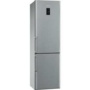 Отдельностоящий холодильник FC400X2PE