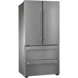 Отдельностоящий холодильник FQ55FX1