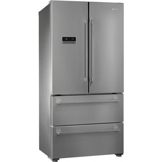 Отдельностоящий холодильник FQ55FX2PE