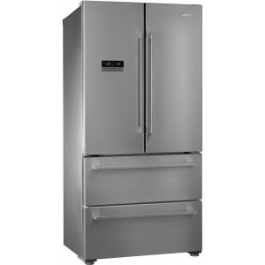 Отдельностоящий холодильник FQ55FXE1