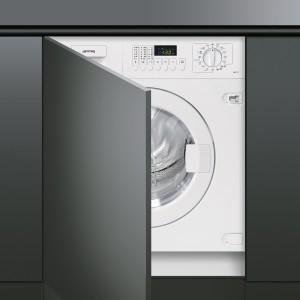 Полностью встраиваемая стиральная машина LST127