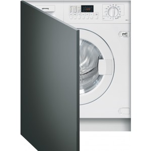 Полностью встраиваемая стирально-сушильная машина LSTA147