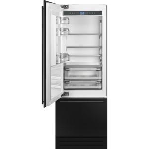 Встраиваемый комбинированный холодильник RI76LSI
