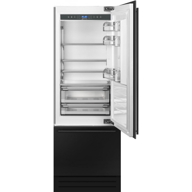 Встраиваемый комбинированный холодильник RI76RSI