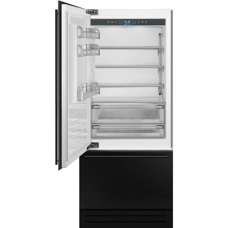 Встраиваемый комбинированный холодильник RI96LSI