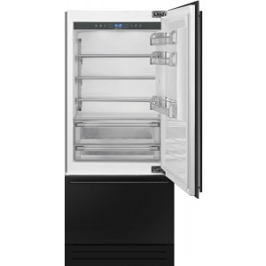Встраиваемый комбинированный холодильник RI96RSI