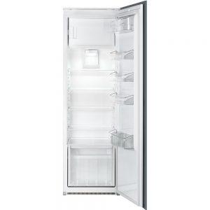 Встраиваемый комбинированный холодильник S3C172FP