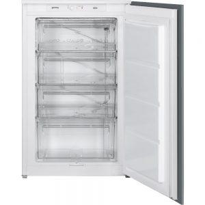 Встраиваемый комбинированный холодильник S3F092P
