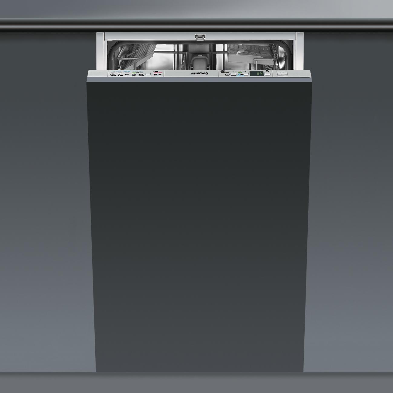 Полностью встраиваемая посудомоечная машина STA4515
