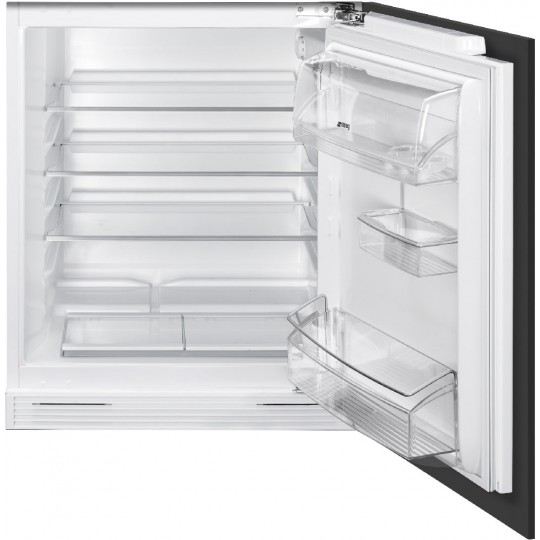 Встраиваемый комбинированный холодильник UD7140LSP