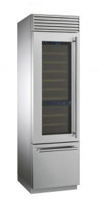 Винный холодильник отдельностоящий WF366LDX