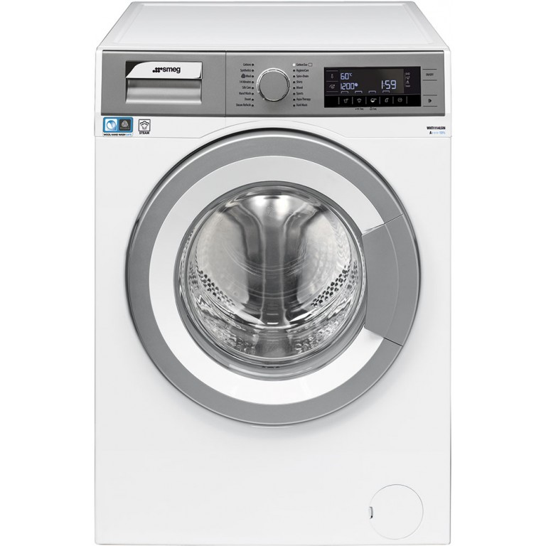 Отдельностоящая стиральная машина WHT1114LSIN