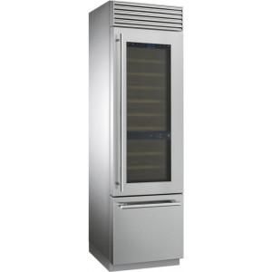 Винный холодильник отдельностоящий WF366RDX