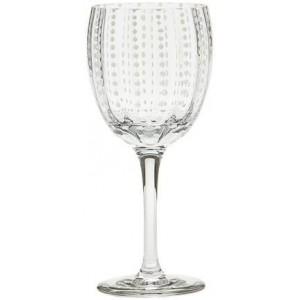 Бокал винный Perle прозрачный