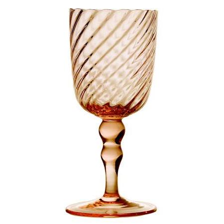 Бокал для воды Torson янтарь