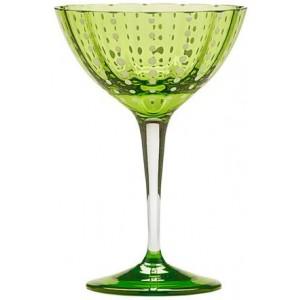 Бокал коктейльный Perle зеленое яблоко