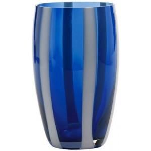 Стакан Gessato Beverage синий
