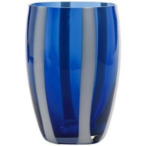 Стакан Gessato Tumbler синий