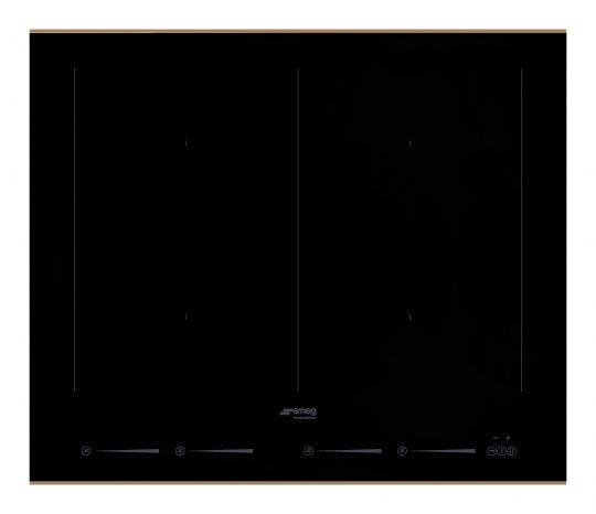 Индукционная варочная панель SIM662WLDR