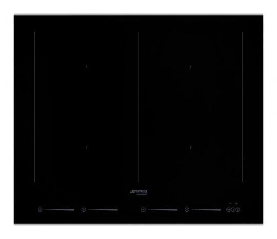 Индукционная варочная панель SIM662WLDX