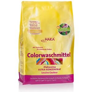 Стиральный порошок для цветного (Colorwaschmittel Hakasino), 3 кг х 77 стирок