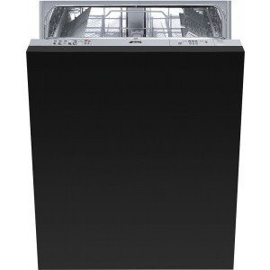 Полностью встраиваемая посудомоечная машина STL7221L
