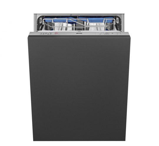 Полностью встраиваемая посудомоечная машина STL7231L