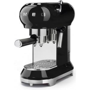 Кофемашина-эспрессо ECF01BLEU