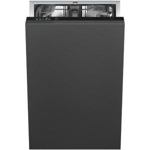 Полностью встраиваемая посудомоечная машина sta4505IN