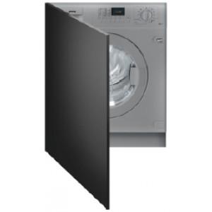 Полностью встраиваемая стирально-сушильная машина LSTAS147