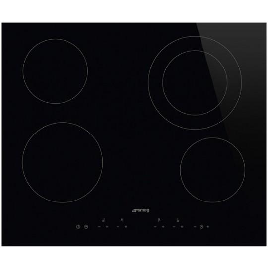 Cтеклокерамическая варочная панель SE364ETD